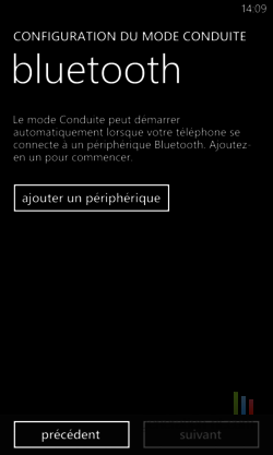 Mode conduite Windows Phone (5)