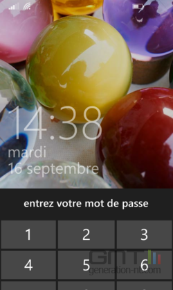 Monde Enfants Windows Phone (8)