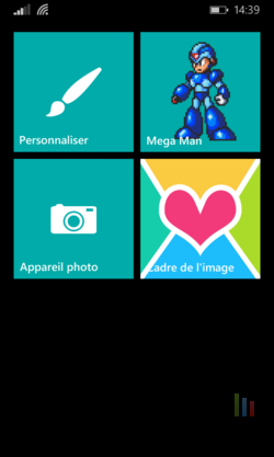 Monde Enfants Windows Phone (10)