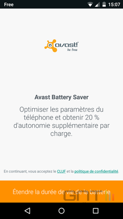 Avast Battery Saver Android (3)
