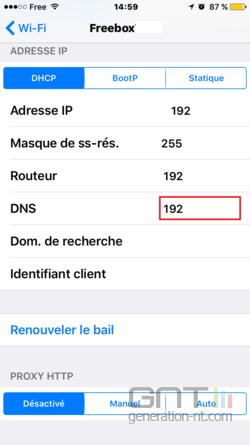 Changer DNS iPhone (3)