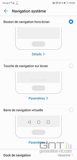 Huawei P20 Pro perso