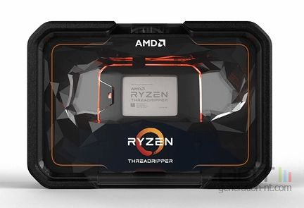 AMD Ryzen Threadripper 2950X