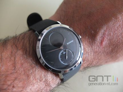 Withings Steel HR 01