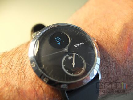 Withings Steel HR 02