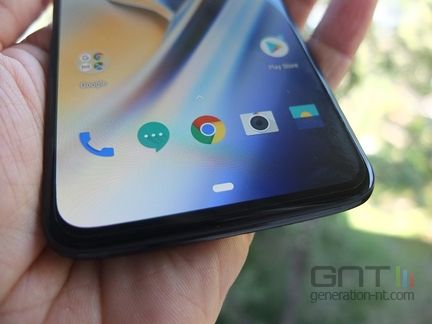 OnePlus 6T Android