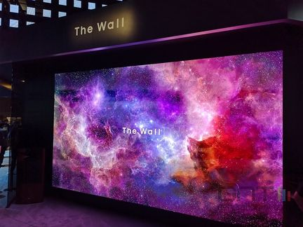 Samsung The Wall 2019 03