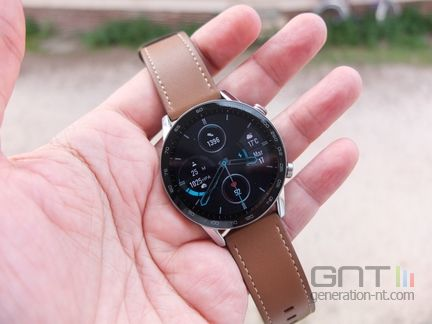 Honor MagicWatch 2 montre