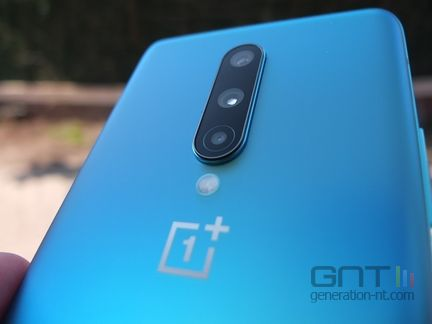 OnePlus 8 triple capteur photo 02