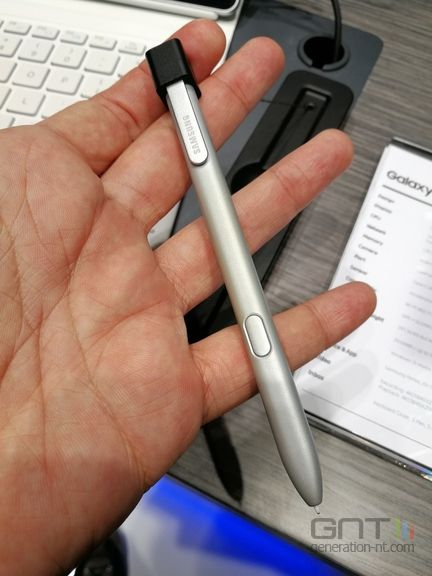 Galaxy Book stylet