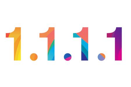1.1.1.1 : le résolveur DNS rapide de Cloudflare sur smartphone