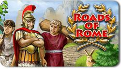 1 Roads of Rome logo 2