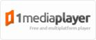 1MediaPlayer : lire facilement n'importe quel format multimédia