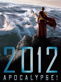 2012 Apocalypse splash