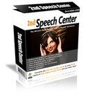 2nd Speech Center : faire parler votre ordinateur