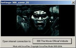 300 The Movie screen 2
