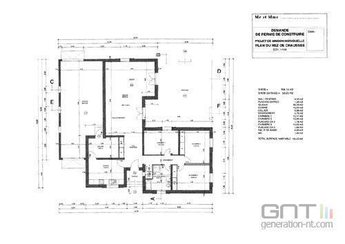 3d architecte expert cad 2007 500x354. Black Bedroom Furniture Sets. Home Design Ideas