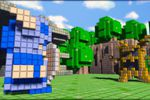 3D Dot Game Heroes - 2