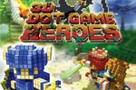3D Dot Game Heroes - pochette