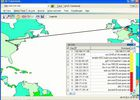 3d Traceroute screen1