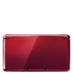 3DS Rouge