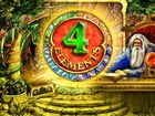 4 Elements : un jeu de réflexion amusant