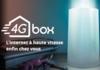 4G box: Bouygues Telecom propose l'Internet en illimité