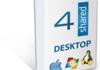 4Shared Desktop : gérer des fichiers stockés en ligne sur 4Shared depuis son bureau