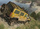 4x4 Hummer screen 2