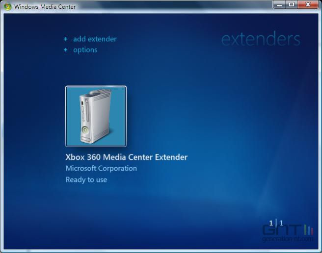 55 - Xbox 360 Media Center 2