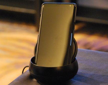 5G smartphone Samsung