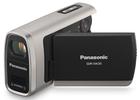 7 caméscopes à dd ou cartes mémoires SW20s_slant2