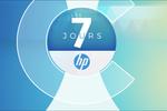 7 jours HP Cdiscount
