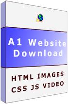 A1 Website Download : archiver du contenu internet sur ses supports de stockage