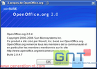 About OpenOffice.org
