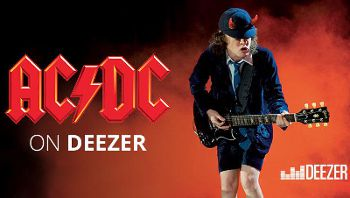 AC-DC-Deezer