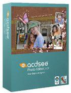 ACDSee Photo Editor : un éditeur de photo particulièrement simple