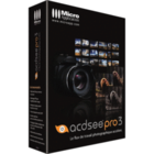ACDSee Pro Photo Manager 3 : traiter vos images comme un professionnel