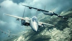 Ace combat 6 fires of liberation image 11