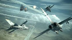 Ace combat 6 fires of liberation image 14