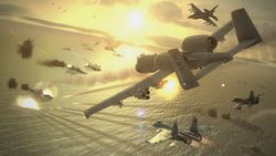 Ace combat 6 fires of liberation image 15
