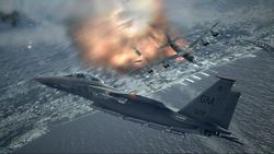 Ace combat 6 fires of liberation image 1