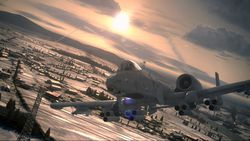 Ace combat 6 fires of liberation image 2