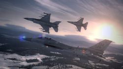 Ace combat 6 fires of liberation image 4