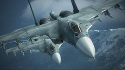 Ace combat 6 fires of liberation image 6