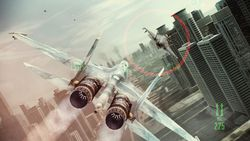 Ace Combat : Assault Horizon - 12