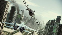 Ace Combat : Assault Horizon - 13