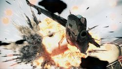 Ace Combat : Assault Horizon - 1