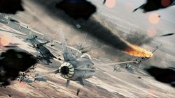 Ace Combat : Assault Horizon - 20