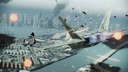 Ace Combat : Assault Horizon - 3